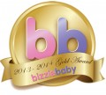 BB- Award Logo Gold 14