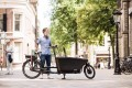 Rower cargo Dolly bike