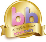 BizzieBaby 2016 gold