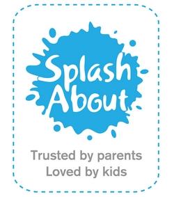 Splash About pływanie dzieci i niemowląt